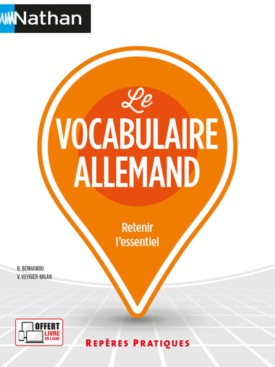LE VOCABULAIRE ALLEMAND (REPERES PRATIQUES N°62) 2021