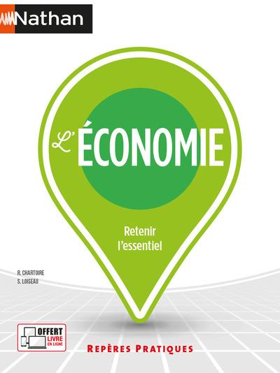 L'ECONOMIE - REPERES PRATIQUES N°14 2021