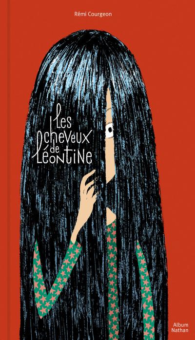 LES CHEVEUX DE LEONTINE