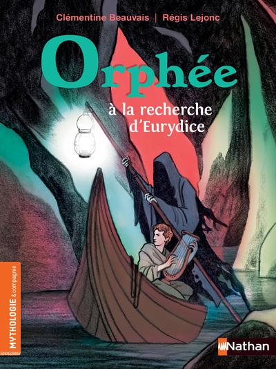 ORPHEE A LA RECHERCHE D'EURYDICE