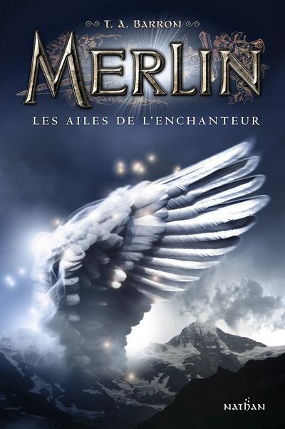 MERLIN T5 - LES AILES DE L'ENCHANTEUR