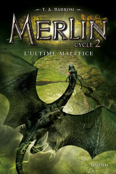 MERLIN C2T3:ULTIME MALEFICE-EPUB2