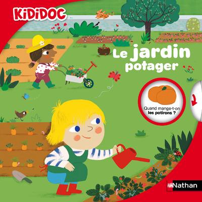 KIDIDOC:LE JARDIN POTAGER