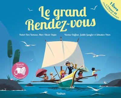 LE GRAND RENDEZ-VOUS