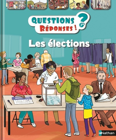LES ELECTIONS