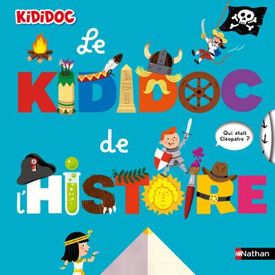 LE KIDIDOC DE L'HISTOIRE