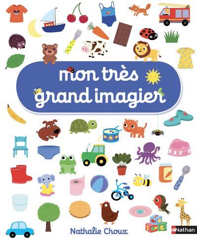 MON TRES GRAND IMAGIER