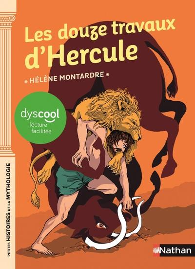 LES DOUZES TRAVAUX D'HERCULE - DYSCOOL