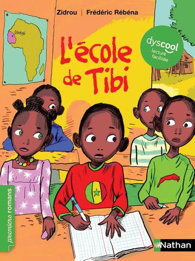 DYSCOOL - L'ECOLE DE TIBI