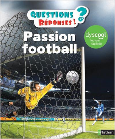PASSION FOOTBALL POUR LES DYS