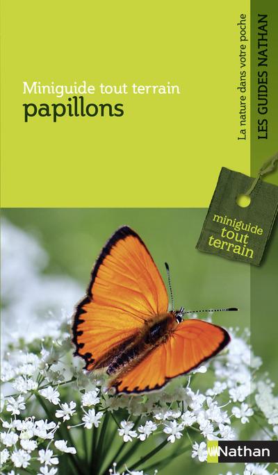 MGTT PAPILLONS