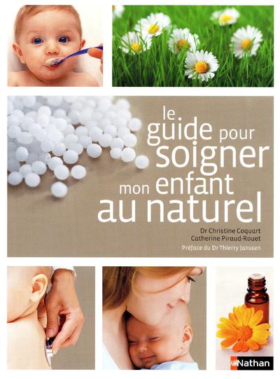 LE GUIDE POUR SOIGNER MON ENFANT AU NATUREL-EFL3