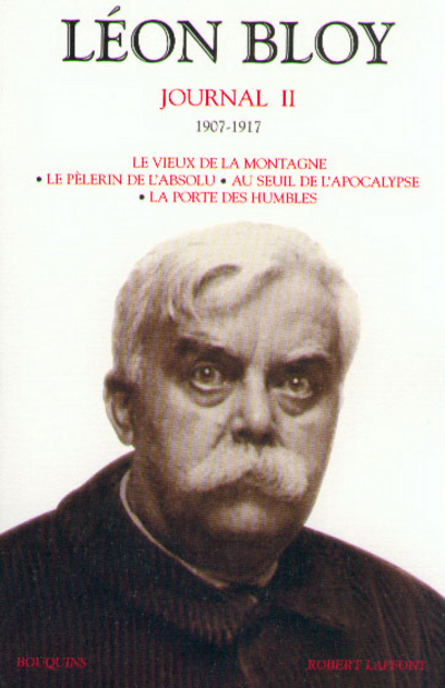 JOURNAL - TOME 2 - LEON BLOY