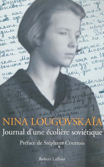 JOURNAL D'UNE ECOLIERE SOVIETIQUE