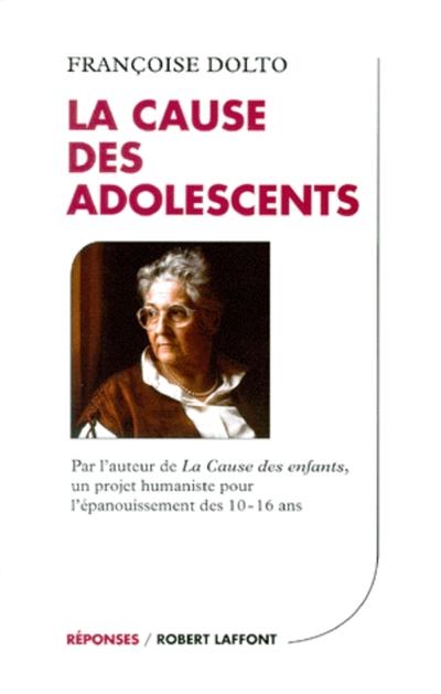 LA CAUSE DES ADOLESCENTS - NE -