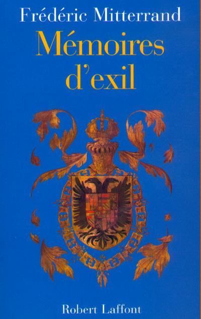 MEMOIRES D'EXIL