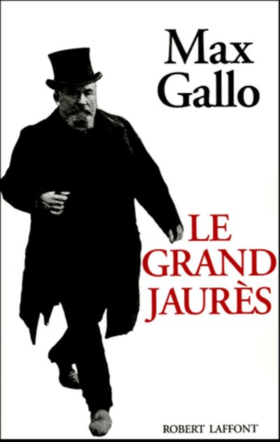 LE GRAND JAURES - NE