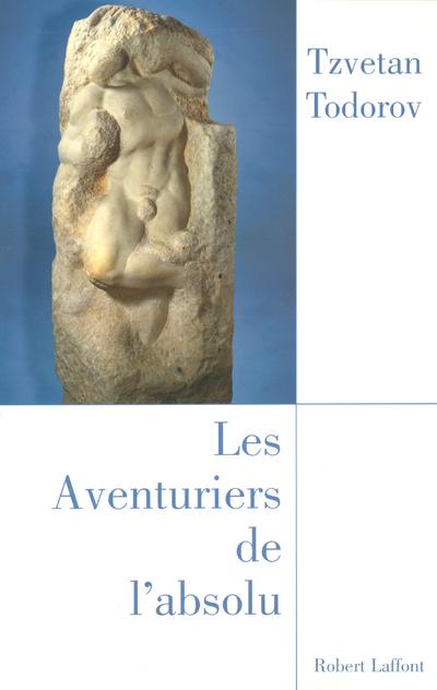 LES AVENTURIERS DE L'ABSOLU