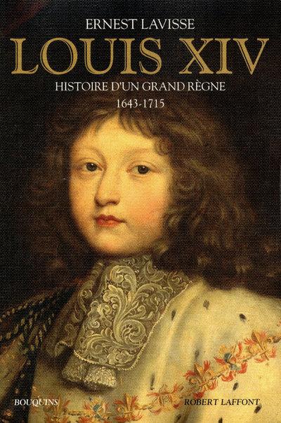 LOUIS XIV - NE
