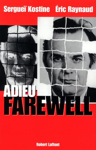 ADIEU FAREWELL