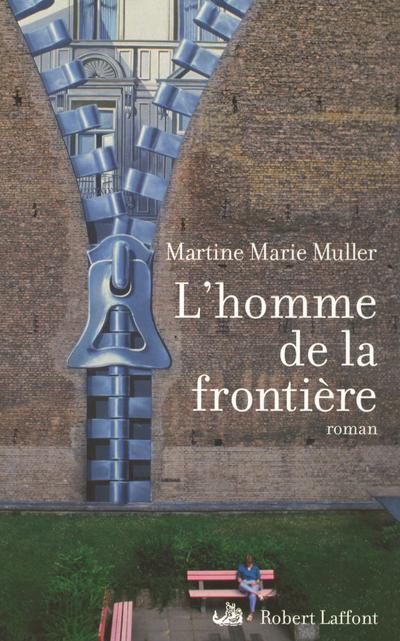 L'HOMME DE LA FRONTIERE