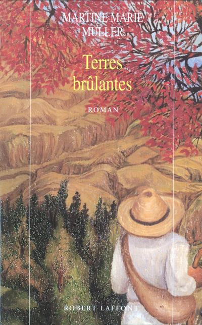 TERRES BRULANTES