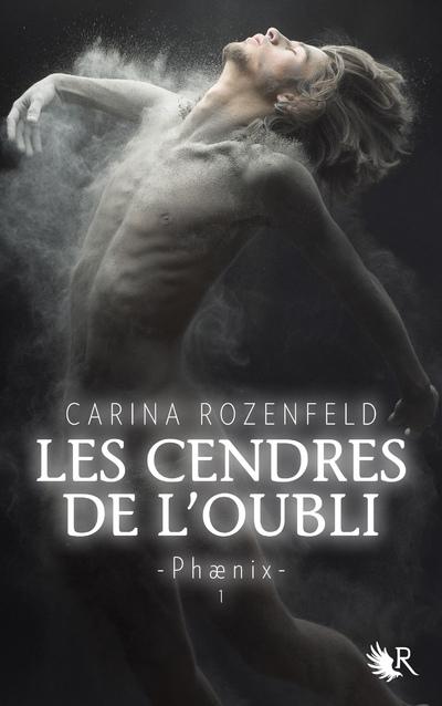 PHAENIX - TOME 1 - LES CENDRE DE L'OUBLI