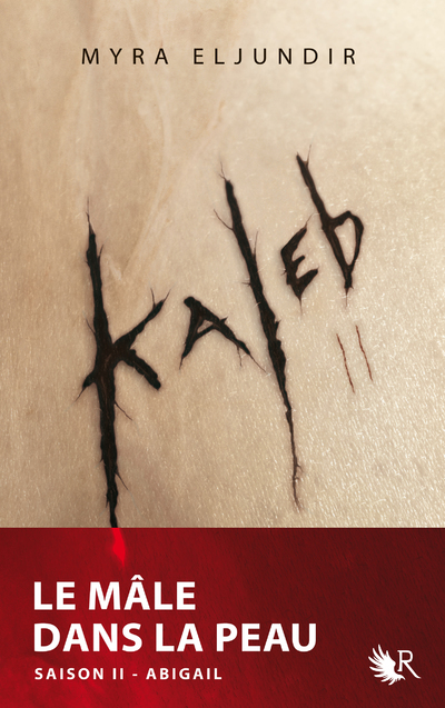 KALEB T02 ABIGAIL