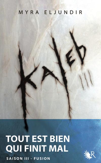 KALEB - TOME 3
