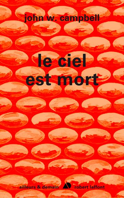 LE CIEL EST MORT