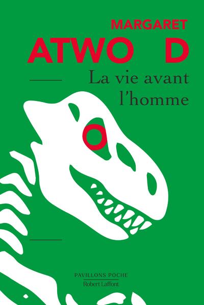 LA VIE AVANT L'HOMME - PAV POCHE