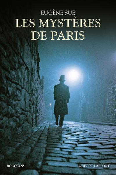 LES MYSTERES DE PARIS - NE