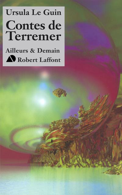 CONTES DE TERREMER - TOME 3