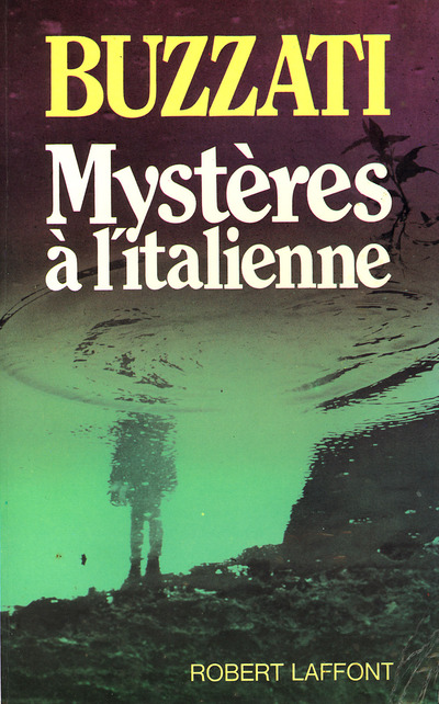 MYSTERES A L ITALIENNE