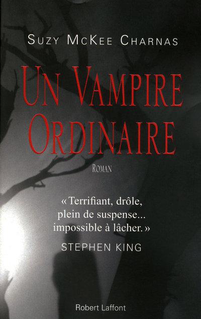 UN VAMPIRE ORDINAIRE - NE