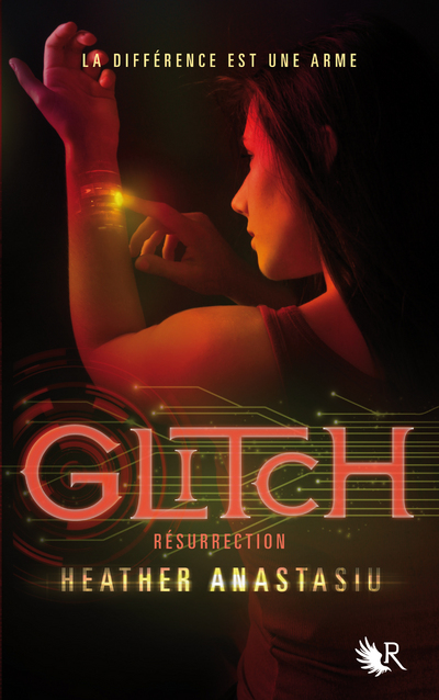 GLITCH - TOME 2 RESURRECTION