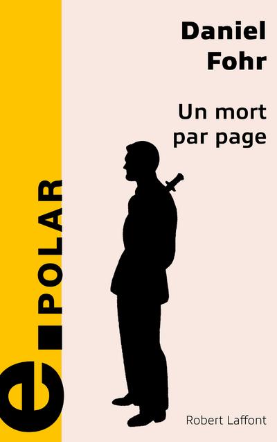 UN MORT PAR PAGE - E-ROMANS