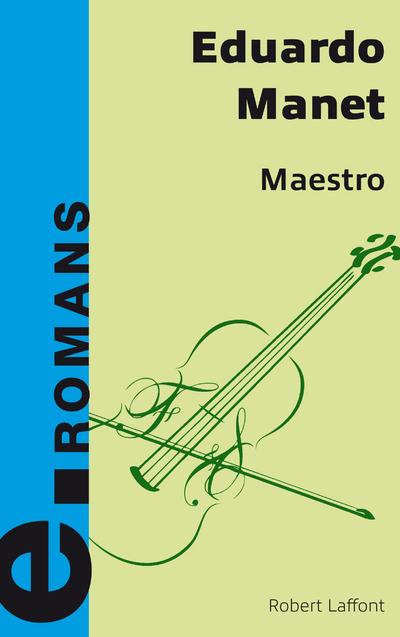 MAESTRO - E-ROMANS
