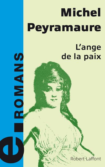 L'ANGE DE LA PAIX - E-ROMANS