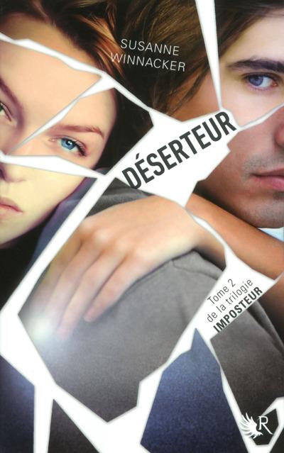 IMPOSTEUR - TOME 2 DESERTEUR