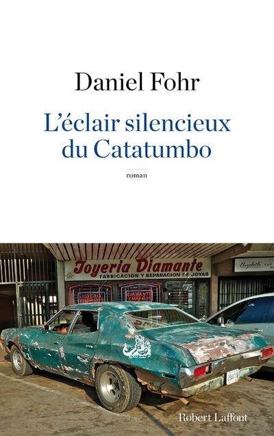 L'ECLAIR SILENCIEUX DU CATATUMBO