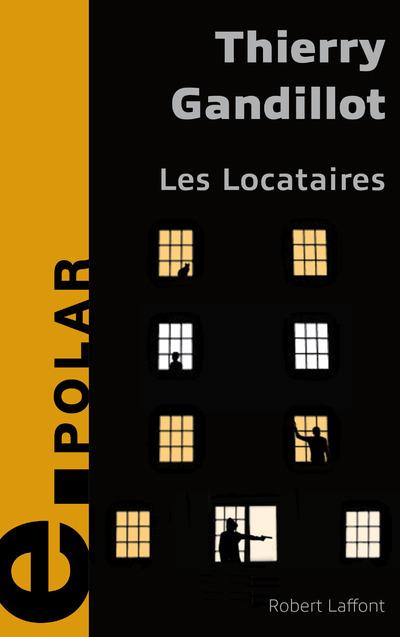 LES LOCATAIRES - E-ROMANS