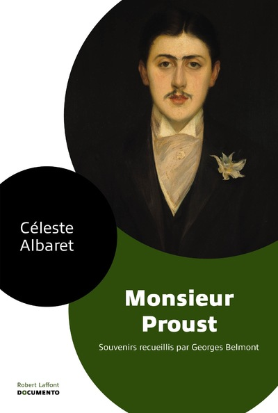 MONSIEUR PROUST - DOCUMENTO