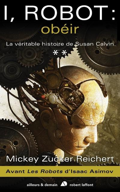 I ROBOT : OBEIR