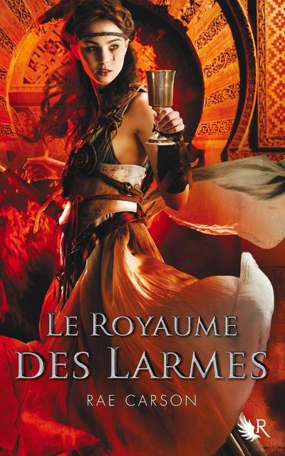 LE ROYAUME DE LARMES - TOME 3