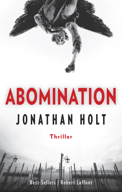 THE CARNIVIA TRILOGY - THE ABOMINATION TOME I
