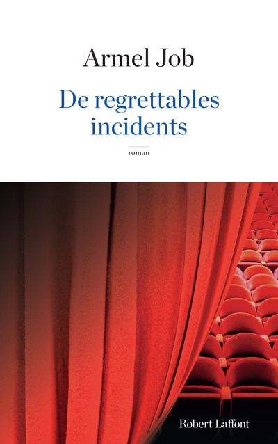 DE REGRETTABLES INCIDENTS