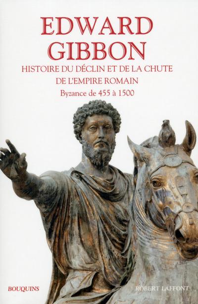 HISTOIRE DU DECLIN ET DE LA CHUTE DE L'EMPIRE ROMAIN - TOME 2 - NE