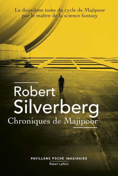 CHRONIQUES DE MAJIPOOR - PAVILLONS POCHE