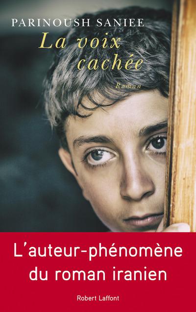 LA VOIX CACHEE